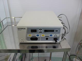 高周波凝固装置